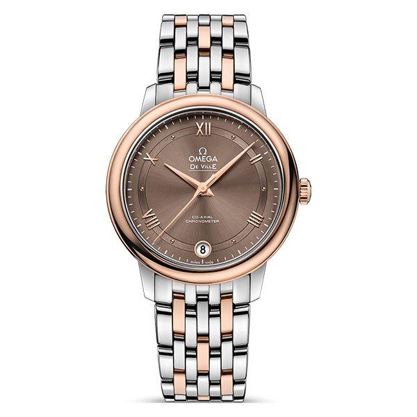 Reloj Omega De Ville Prestige
