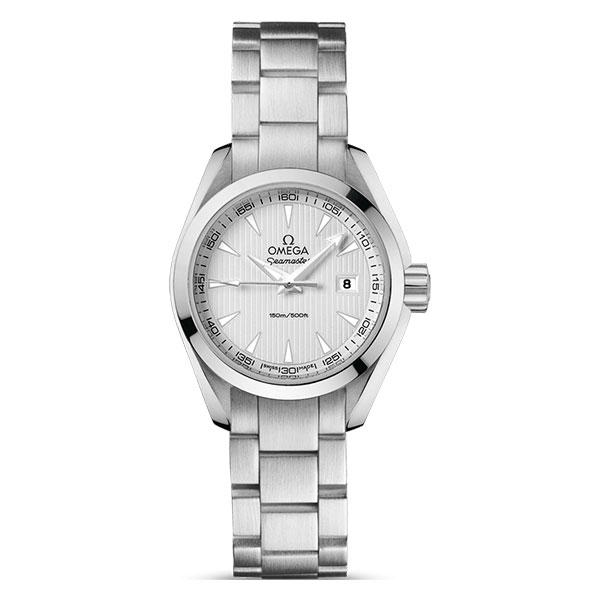 Reloj Omega Seamaster Aqua Terra 150M
