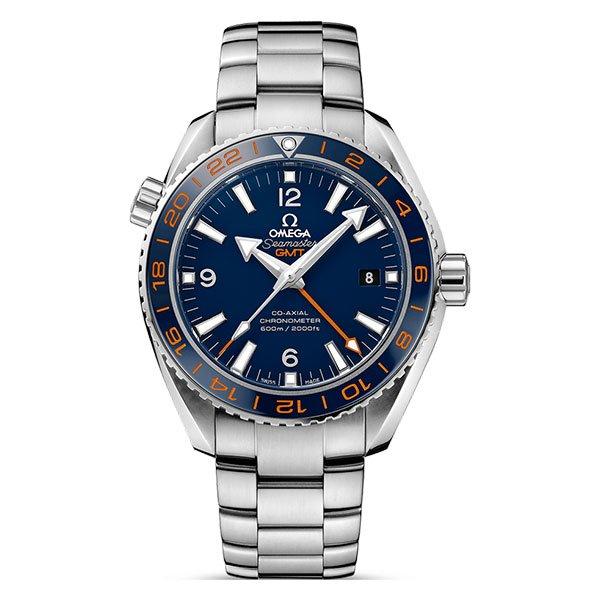 Reloj Omega Seamaster Planet Ocean 600