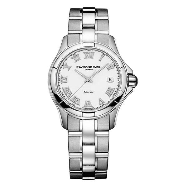 Reloj Raymond Weil Parsifal Steel