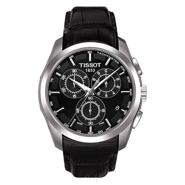 Reloj Tissot Couturier Cronograph
