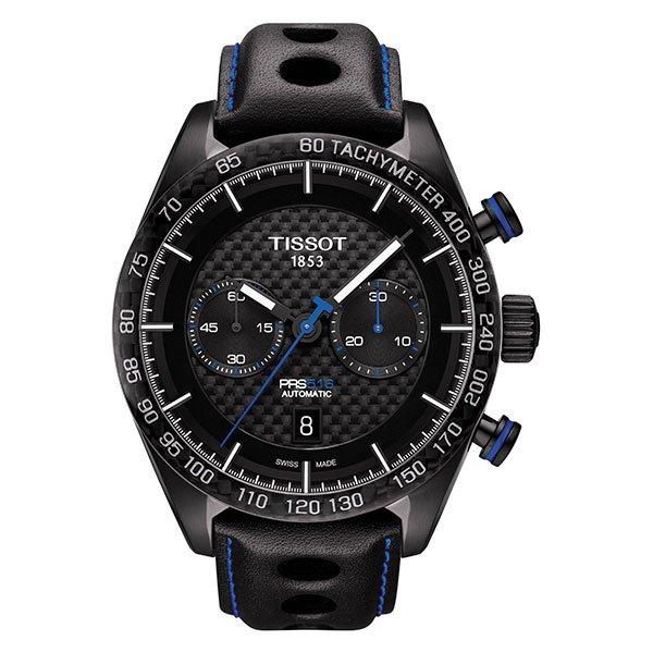 Reloj Tissot PRS 516 Automatic Chronograph