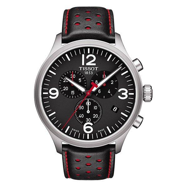 Reloj Tissot Chrono XL