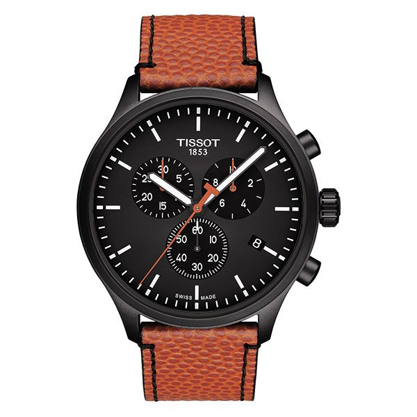 Reloj Tissot Chrono XL NBA Collector