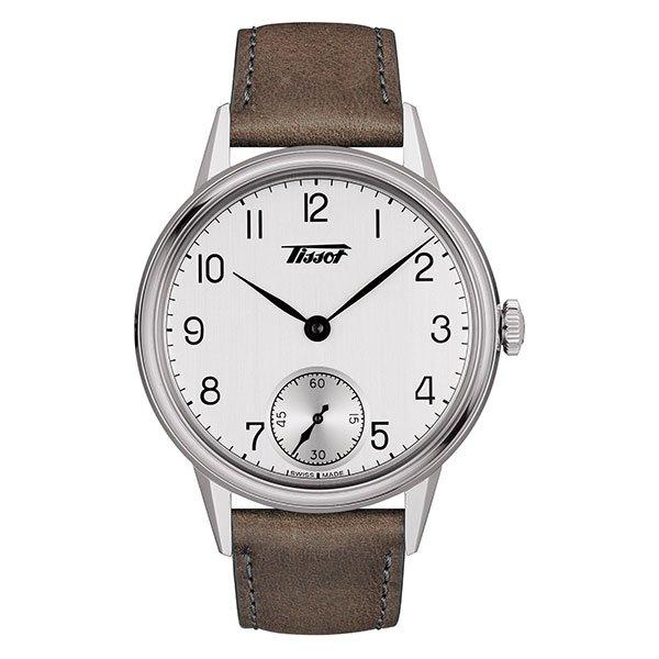 Reloj Tissot Heritage Petite Seconde