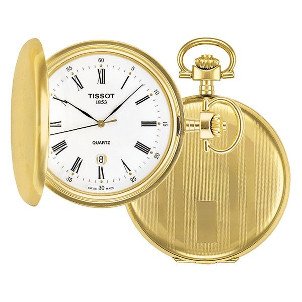 Reloj Tissot Savonnette