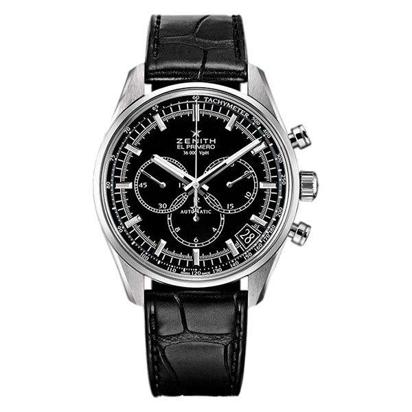 Reloj Zenith El Primero 36'000 VPH