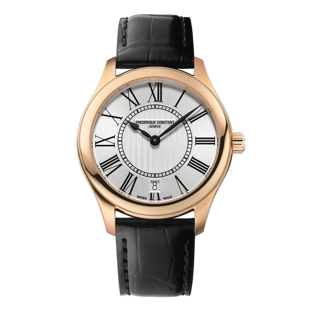 Frederique Constant Classics Ladies Quartz