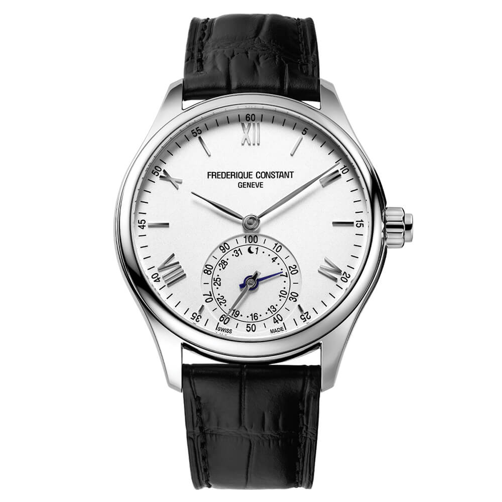 Frederique Constant Horological Smartwatch Gents Classics